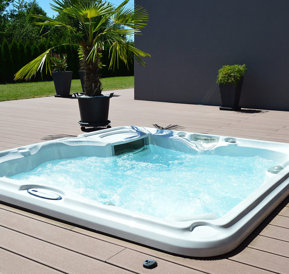 Whirlpools Komfort – Serie 780 Bristol™