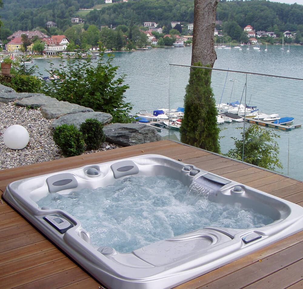 Whirlpools Premium – Serie 880 Capri™