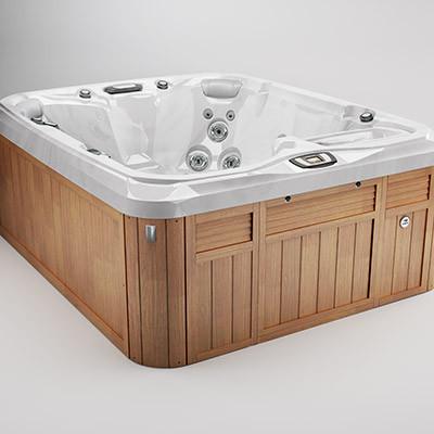 Whirlpools Premium – Serie 880 Cambria™