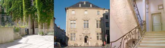MJC Lillebonne - Saint-Epvre