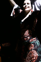 Irina BOLOGOVA - #¡Solo una Vez! FLAMENCO (Lorraine\France)