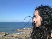Samira RAMRAMI - #¡Solo una Vez! FLAMENCO (Lorraine\France)