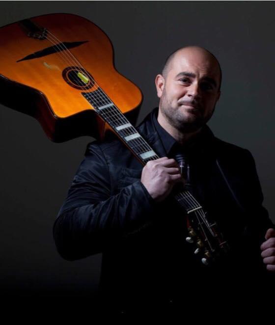 Samson SCHMITT Quartet