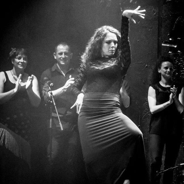 ¡Solo una Vez! Flamenco