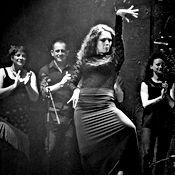 Assuntina GESSA - #¡Solo una Vez! FLAMENCO (Lorraine\France)