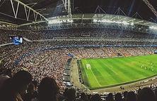 mediation sport stade football