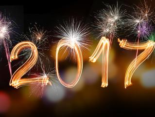 Frohes neues Jahr!?