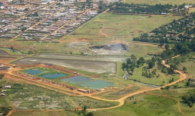 Eldoret Sanitation Project