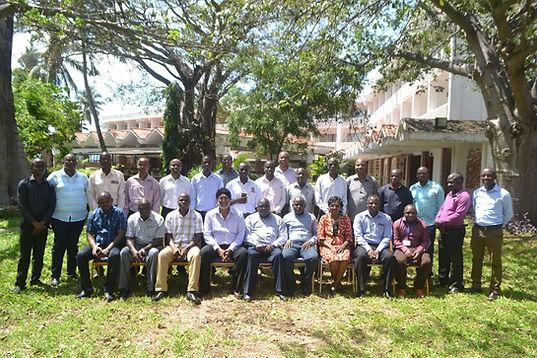 Mombasa Master Plan 5 WSPs