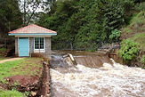 Nyeri Water Supply Project