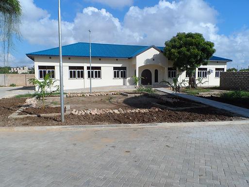 Mombasa West Mainland Works