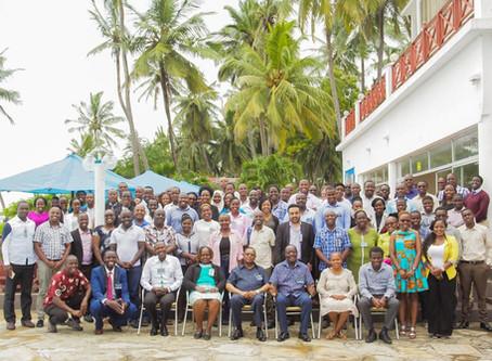 Esri Kenya User Group Conference 2019