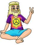 1-hippie-man-peace-sign-cartoon-clipart-
