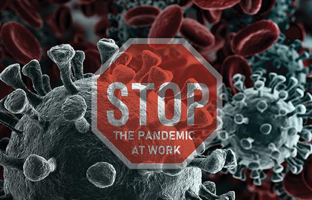 Европейские профсоюзы обратились к правительствам стран в связи с пандемией