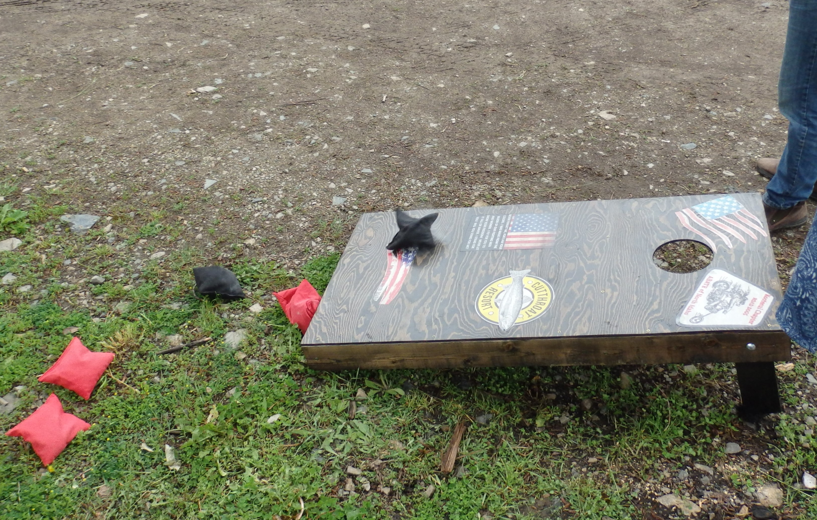afb - ch corn hole board1