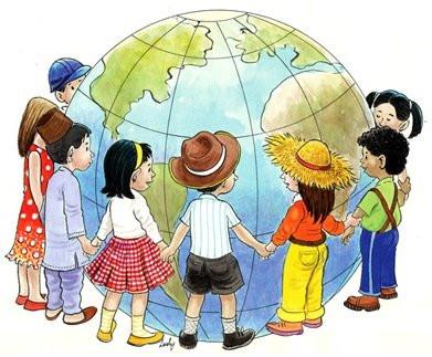 Международный день защиты детей – 1 июня.