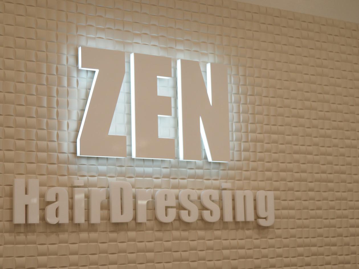 ZEN 美容室