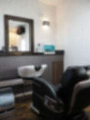 barber-shop solest