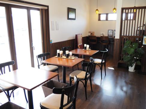 ファッションロペ   ×東京屋カフェ