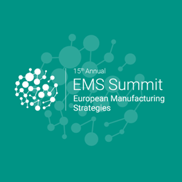 Join us at EMS Summit 2019