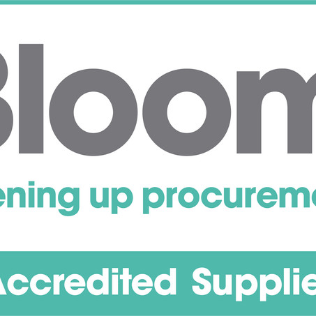 Develop Consulting Gains 'Bloom' Framework Accreditation