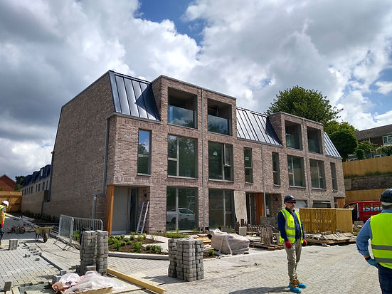 Modular Housing - End to End Business Improvement