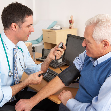 Develop Consulting wins major NHS contract to improve General Practice