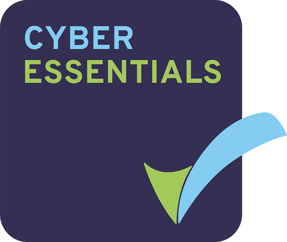 Develop Consulting Cyber Essentials Badge
