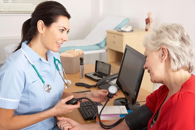 Revolutionising Patient Care
