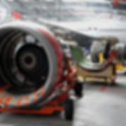 Aircraft-maintenance-in-hangar-000040851