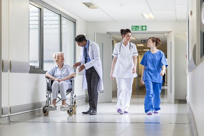 Healthcare diagnostic