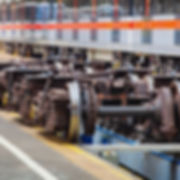 Undercarriages-for-maintenance-of-subway