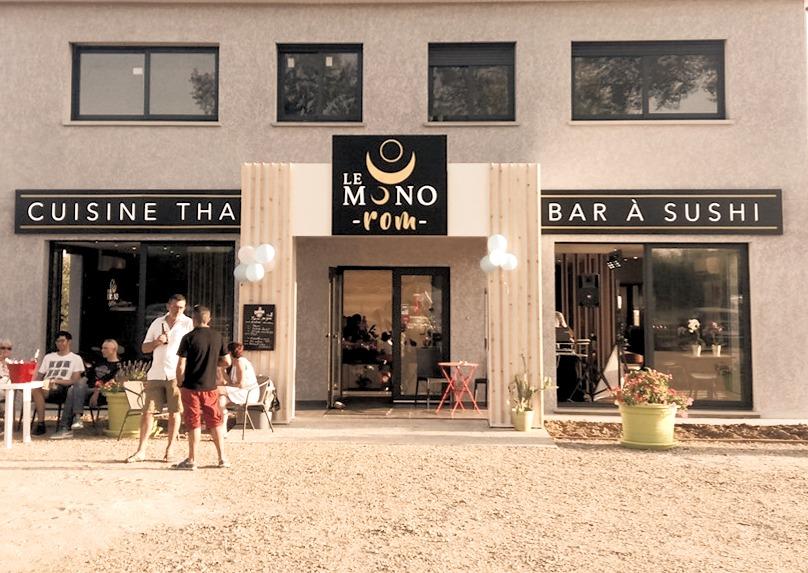 Restaurant Le Monorom Castelsarrasin