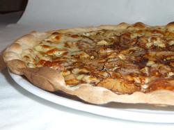 Nos pizzas maison