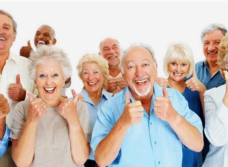 PERSONNES AGEES ET SOPHROLOGIE