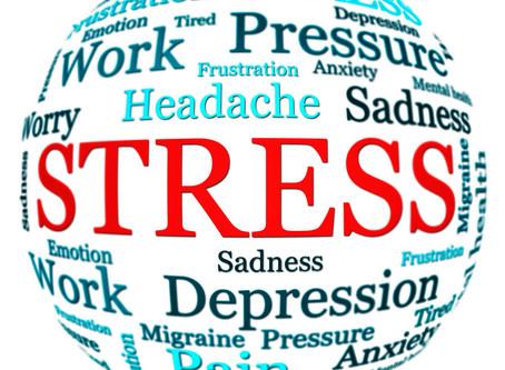 STRESS & SOPHROLOGIE