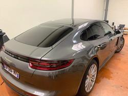 Nos réalisations de vitres téintés automobile à Toulouse