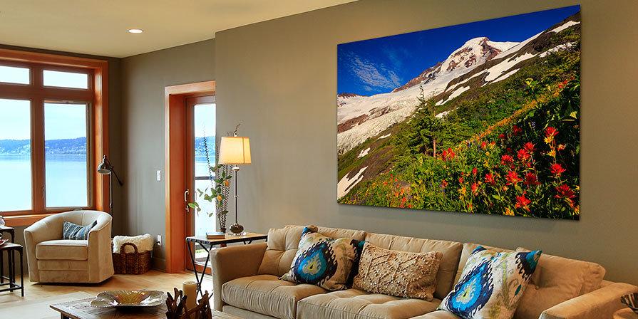 Washington State Nature Landscape Photography