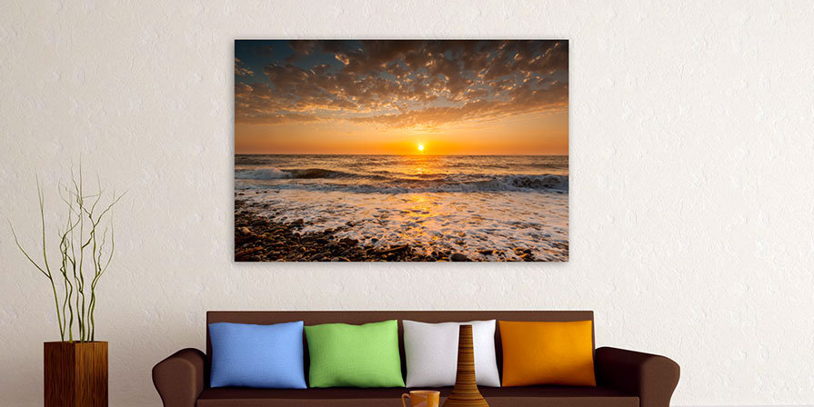 Fine Art Nature Photography Metal Prints