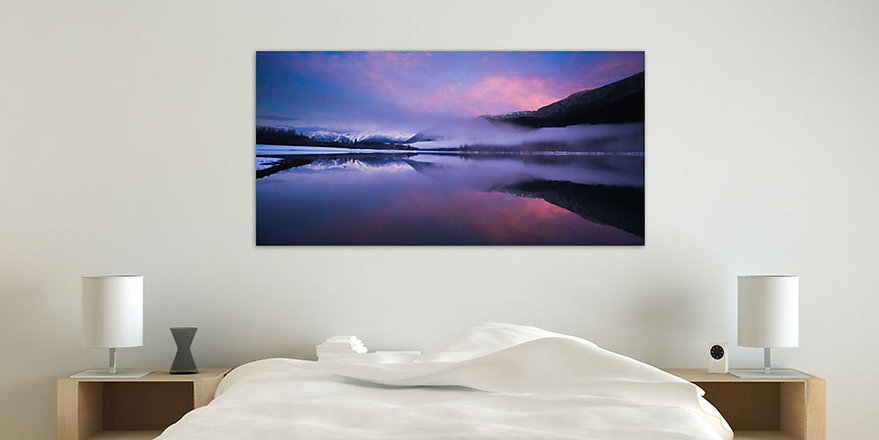 Pacific Northwest Nature Photos Metal Wall Art