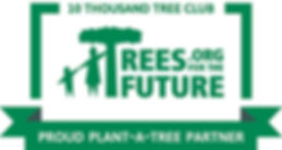 Giving Back to Nature with Tree Planting