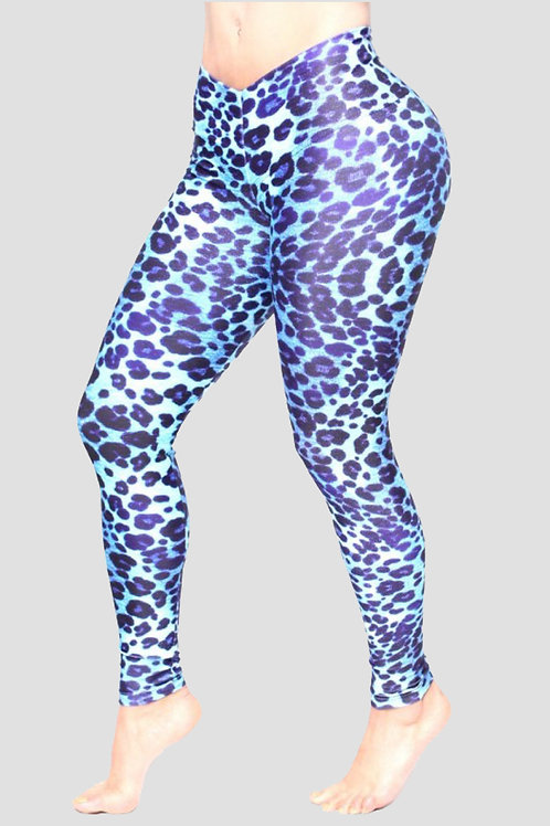 Bon Bon Up Women's Leggings with Internal Body Shaper ButtLifter Levanta-cola