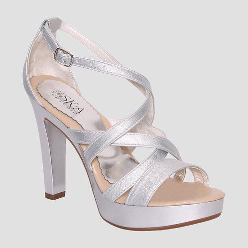 Ska Studio Shoes - Silver