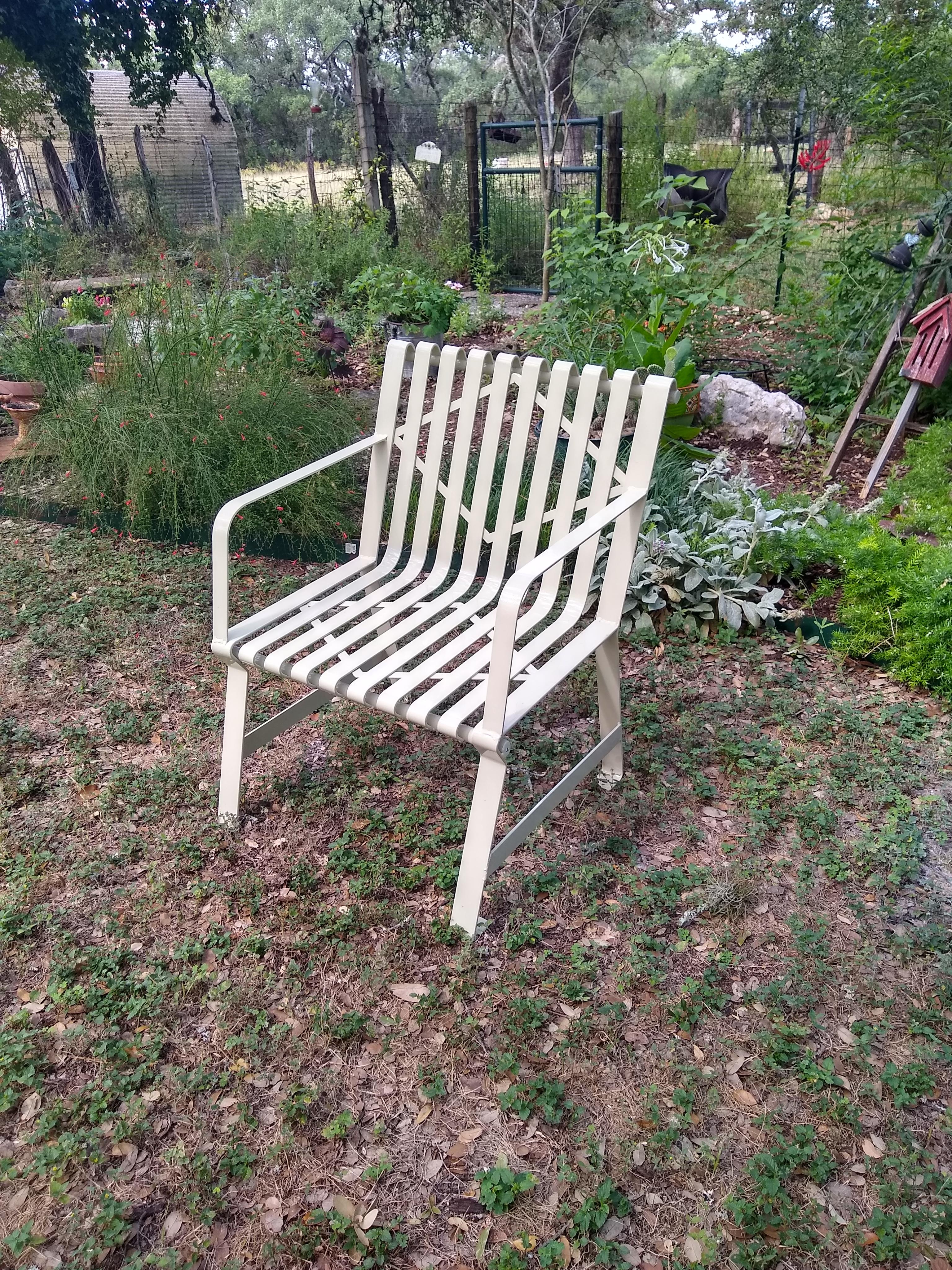 T-Hanger Chair