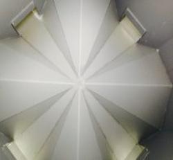 Internal Cone Separator
