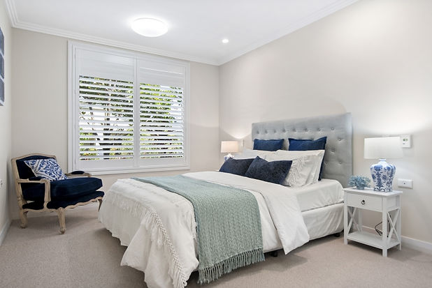 Emma Grace Home Staging Suffolk Park