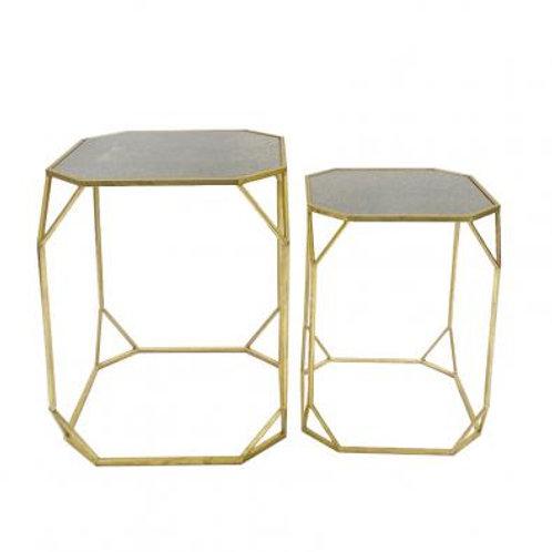 Megan Side Tables-set of 2