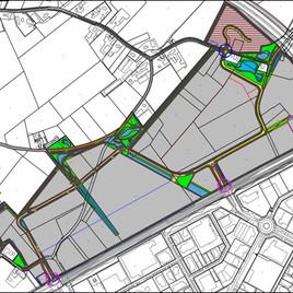 3e herziening exploitatieplan Kampershoek-Noord 2010 (ontwerp) in procedure