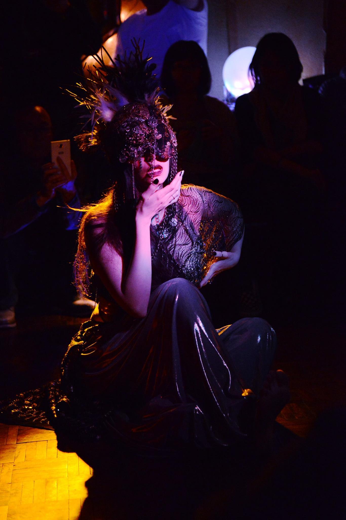 Photo by Makoto Fukuda