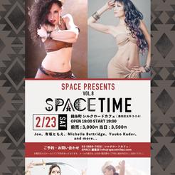 spacetime-Winter